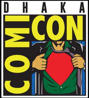 Dhaka Comicon